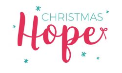 Christmas Hope Logo