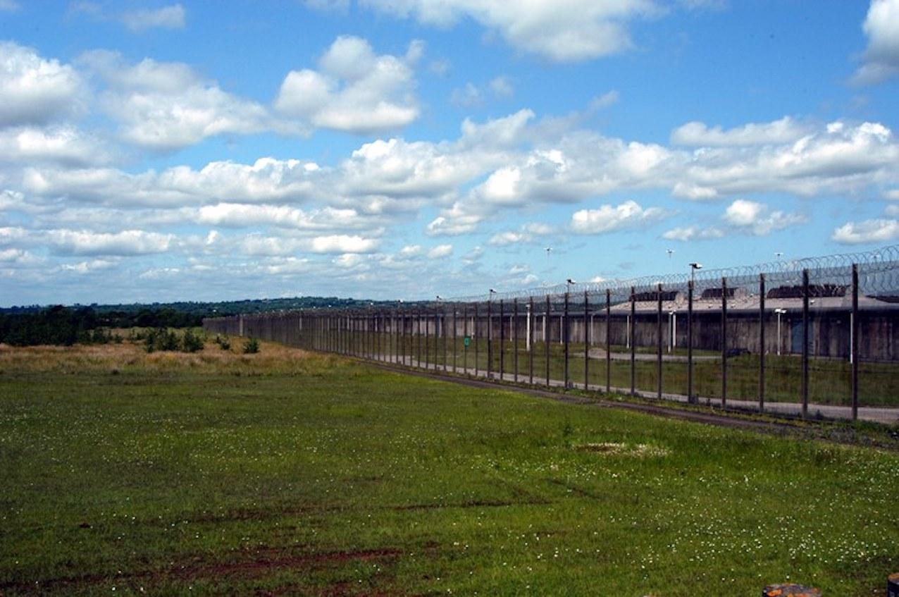 prisonwall